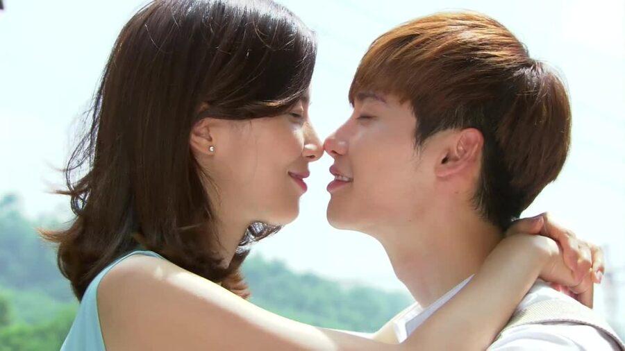 Детектив: «Я тебя услышу» (2013, Южная Корея)