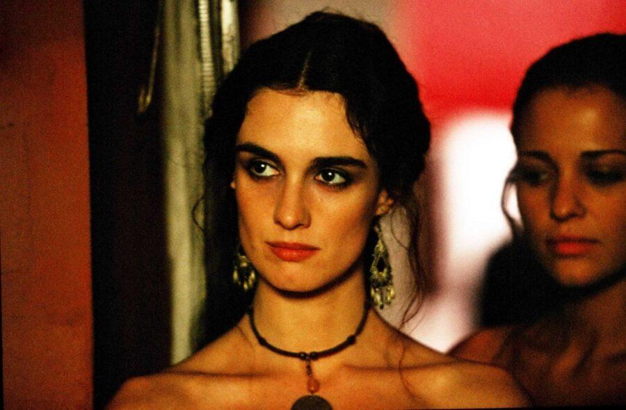 Кармен (2003).