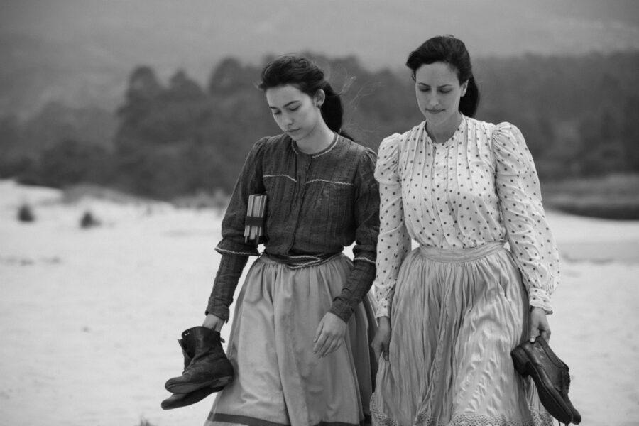 Элиса и Марсела (2019).