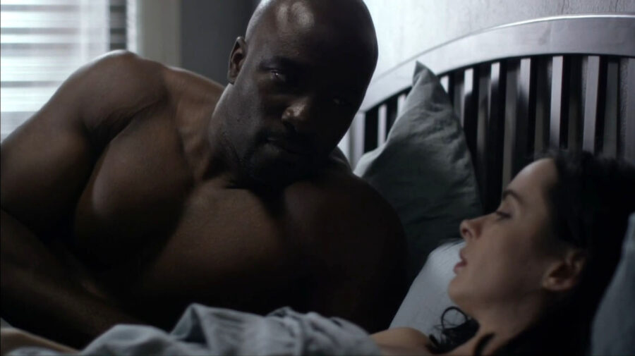 Джессика Джонс / Jessica Jones (2015 – 2019)