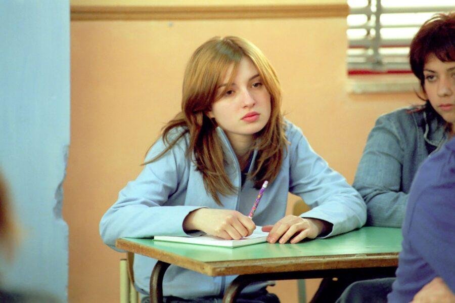 Мелисса: Интимный дневник (2005).