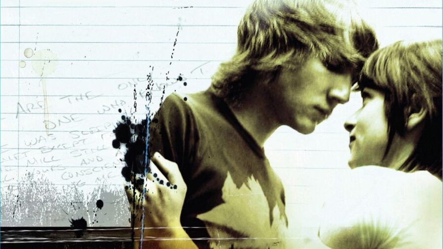 История странного подростка (2009, США)