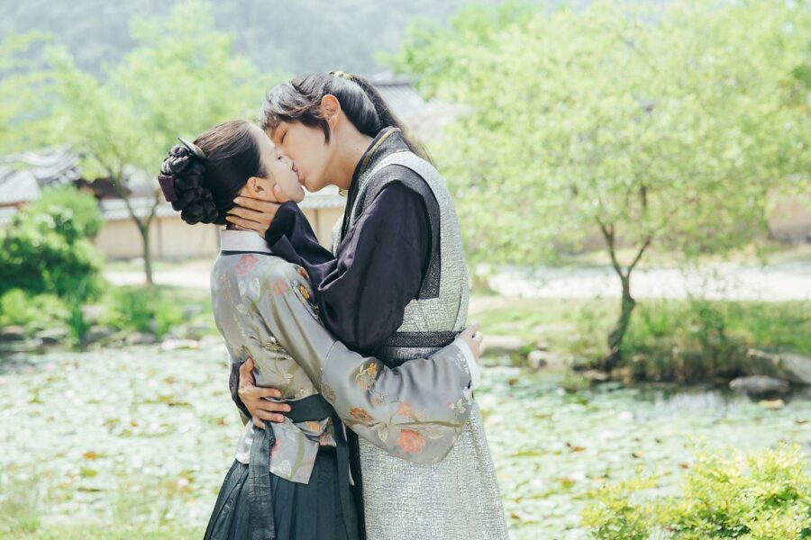 «Алое сердце» (2016, Южная Корея)