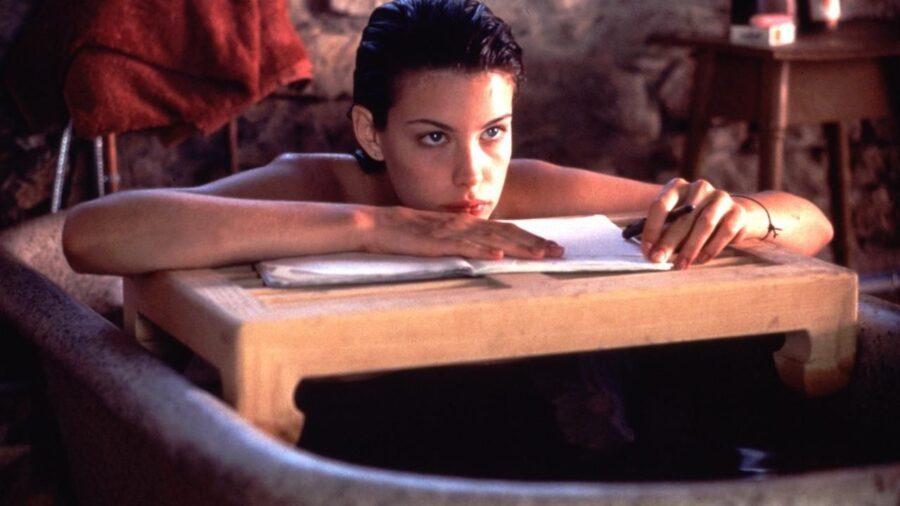 Ускользающая красота (1996).