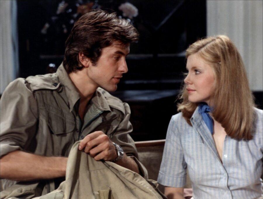 «Эммануэлль 2» (Франция, 1975 год).