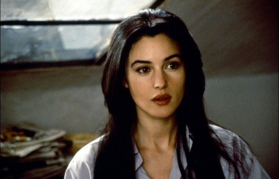 Квартира (1996).