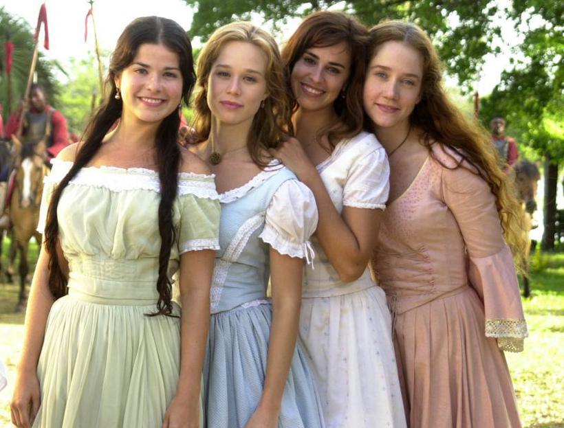 Дом семи женщин (2003)