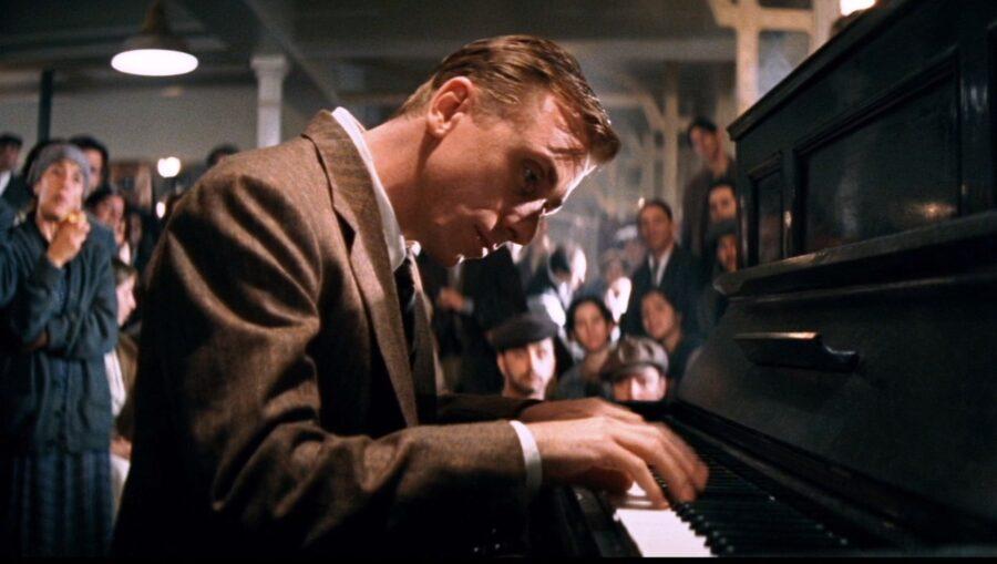 Легенда о пианисте (1998)