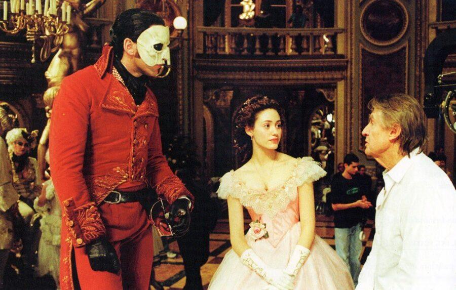 Призрак оперы (2004, США)