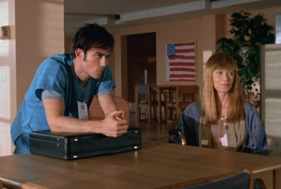 «Сладкая парочка» (2002, США)