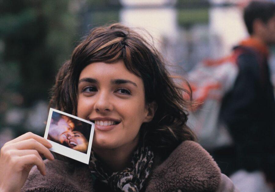 Мелодрама: «Люсия и секс» (2001, Испания, Франция)