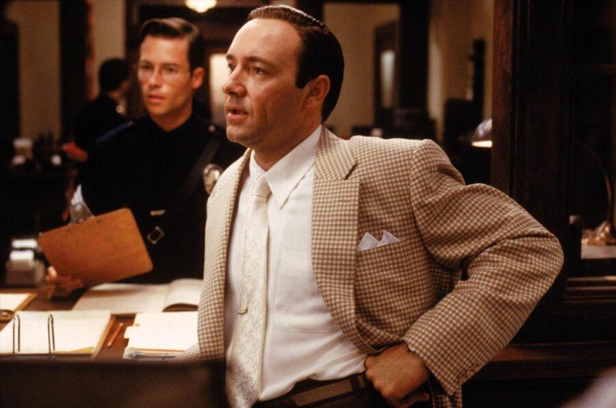 Гай Пирс, «Секреты Лос-Анджелеса» (1997, США)