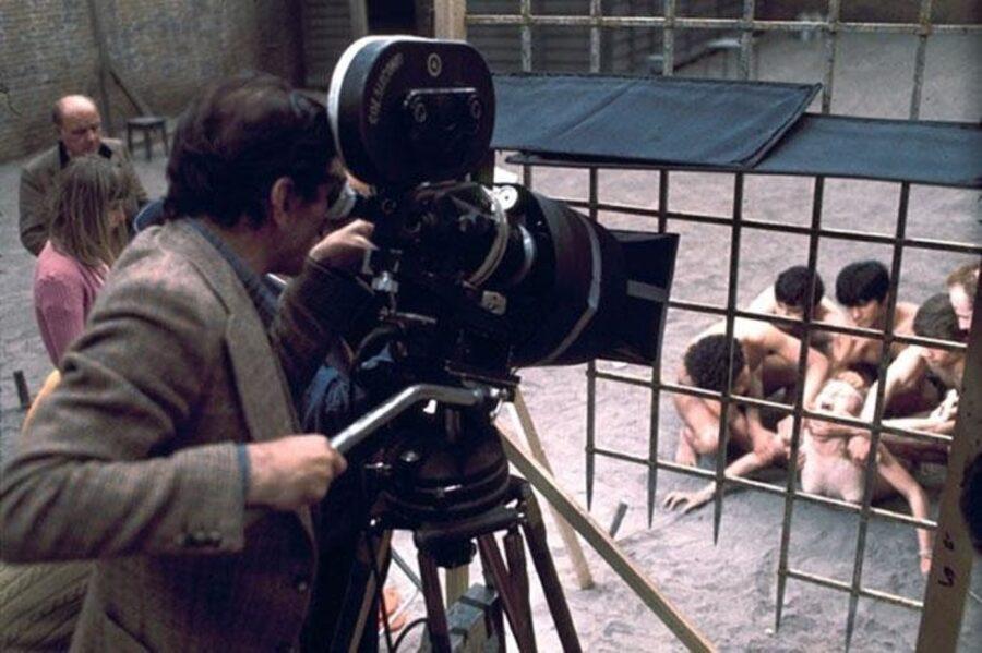 «Сало или 120 дней Содома» (1975)