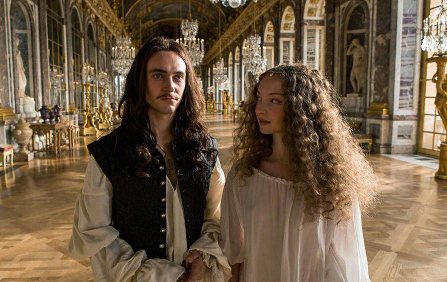 Версаль / Versailles (2015 – 2018)