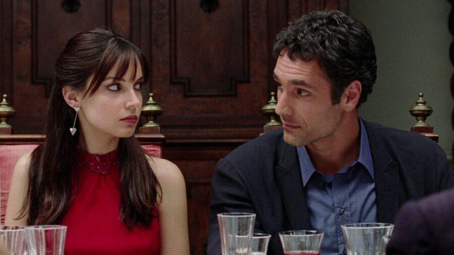 Прости, хочу на тебе жениться (2010, Италия)