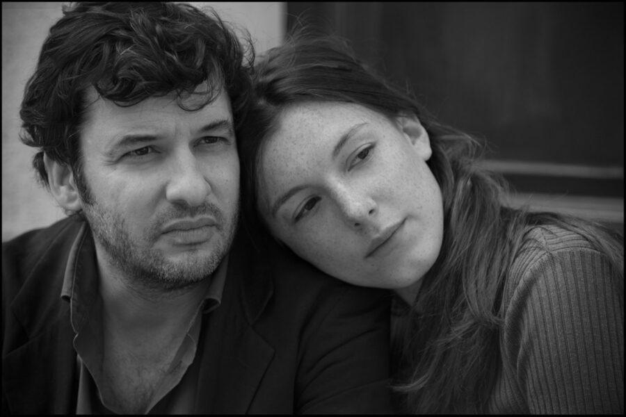 «Любовник на день» (2017, Франция)