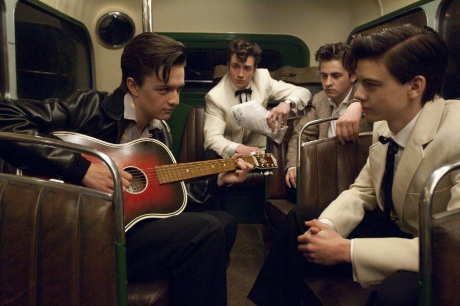 «Стать Джоном Ленноном» (2009, Великобритания, Канада)