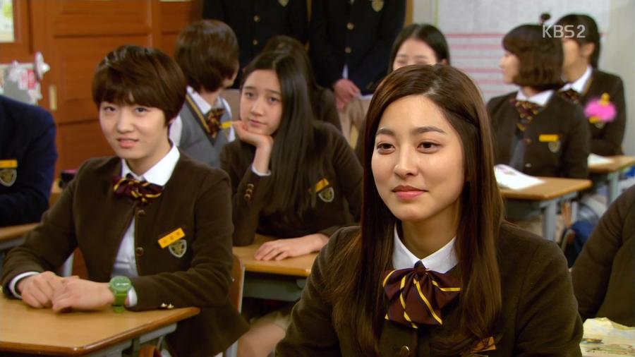 «Школа 2013» (2013, Южная Корея)