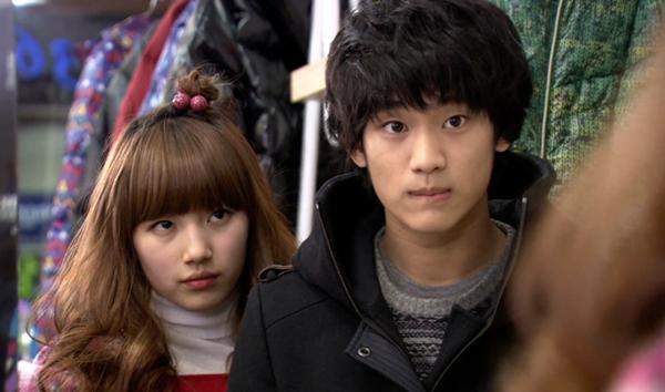 «Одержимые мечтой» (2011, Южная Корея)