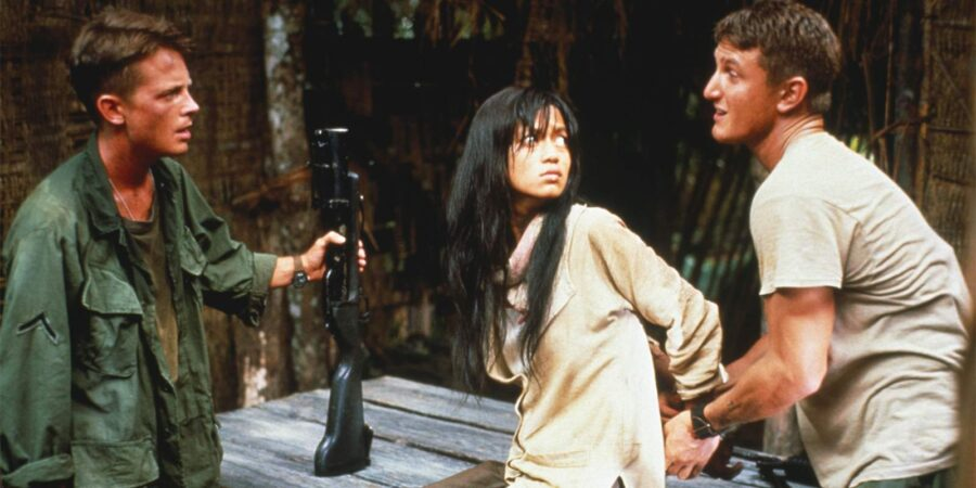 «Военные потери»(1989)