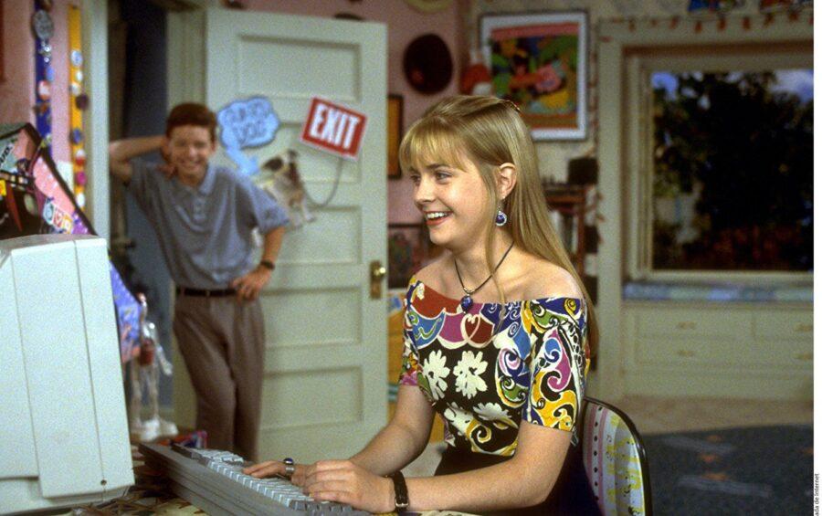 Кларисса знает всё (1991)