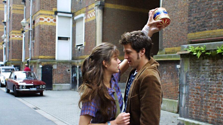 Влюбись в меня, если осмелишься (2003, Франция, Бельгия)
