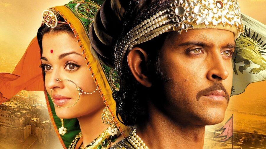 Джодха и Акбар (2008)