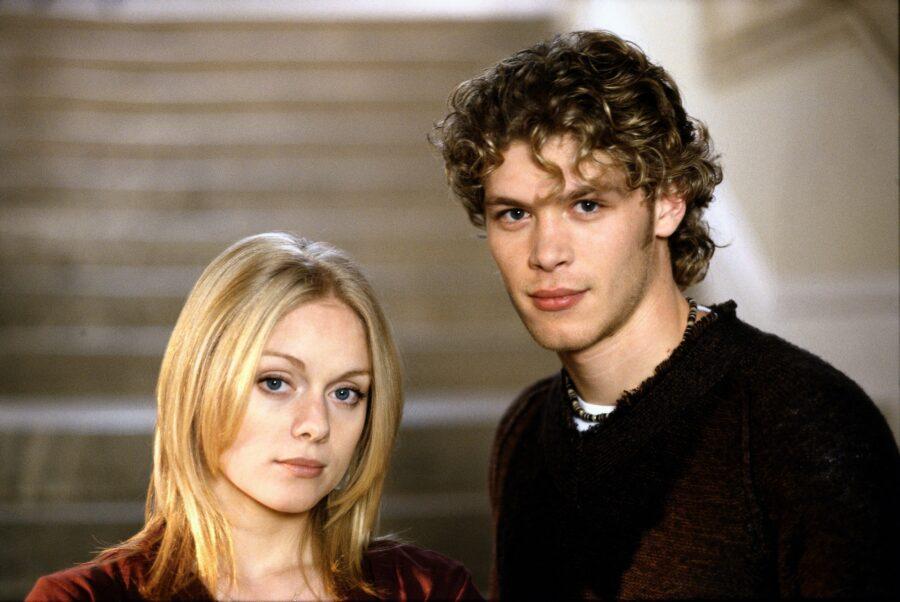 Ведьма (2004)