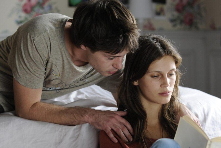 Драма: «Молода и прекрасна» (2013, Франция)