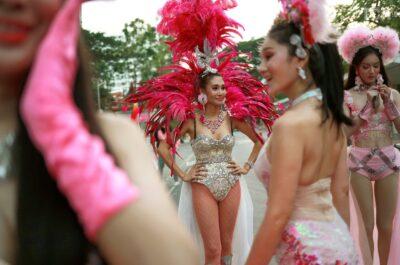Трансвеститы в Таиланде: реальная изнанка жизни ледибоев