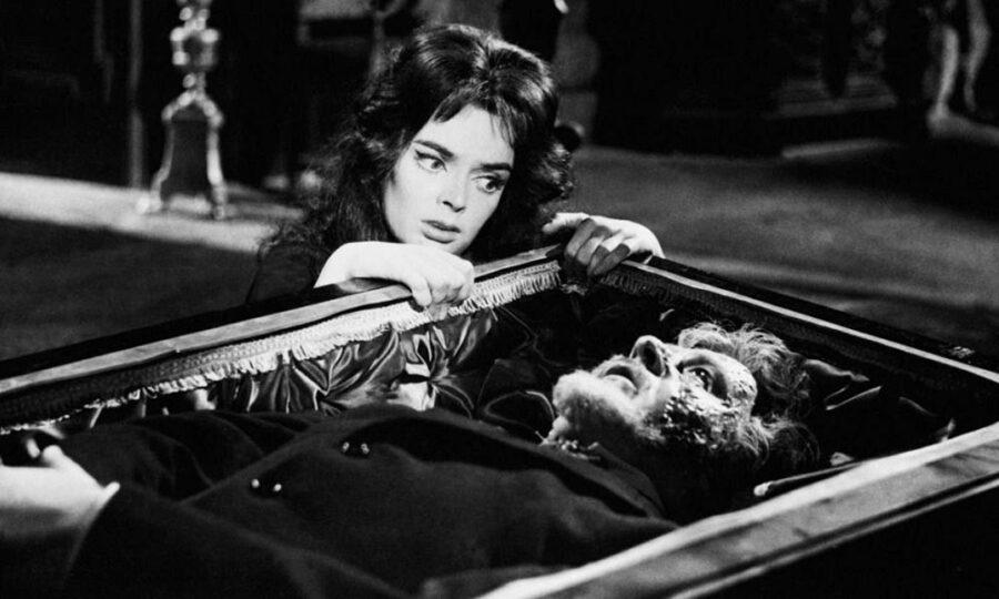 Маска Сатаны (1960)