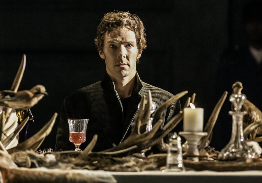 Бенедикт Камбэрбетч, «Гамлет» (2015, Великобритания)