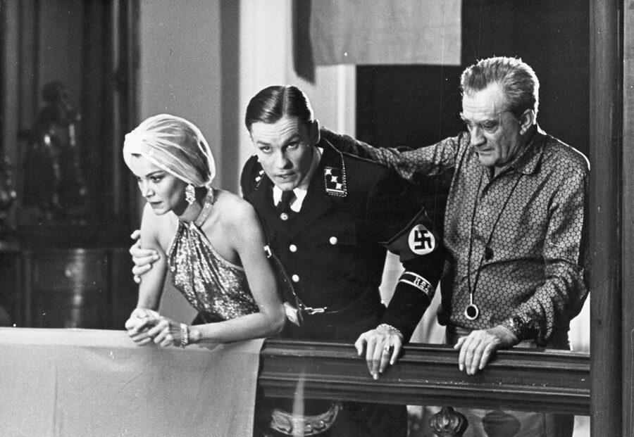 Гибель богов (1969)