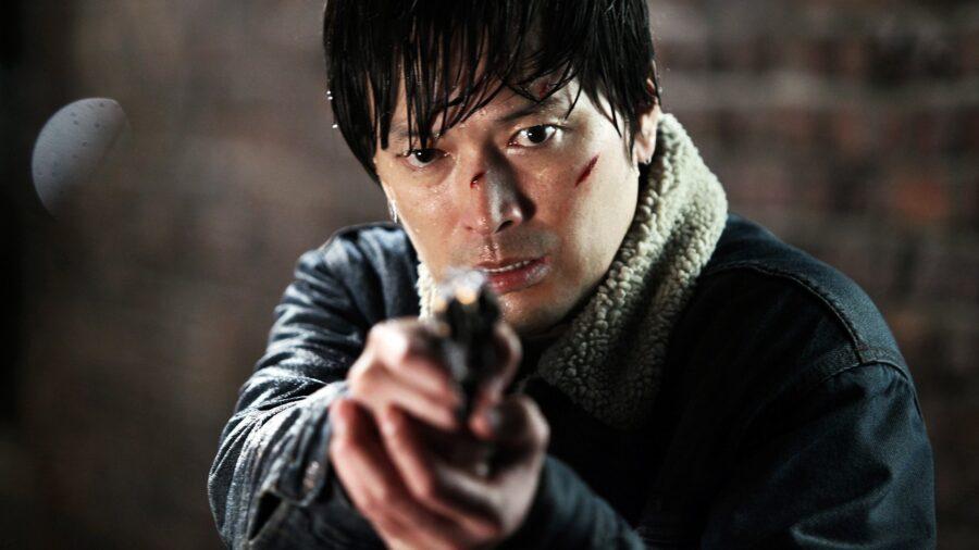 «Я – убийца» (2012)