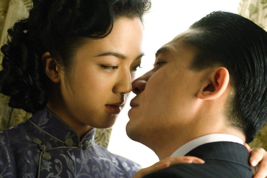 Историческая драма: «Вожделение» (2007, Китай)