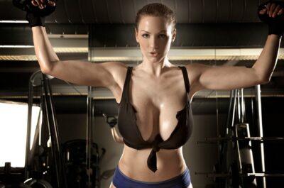 Упражнения для секса: 17 способов улучшить сексуальную жизнь