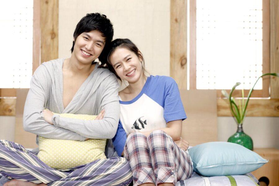 «Личные предпочтения» (2010, Южная Корея)