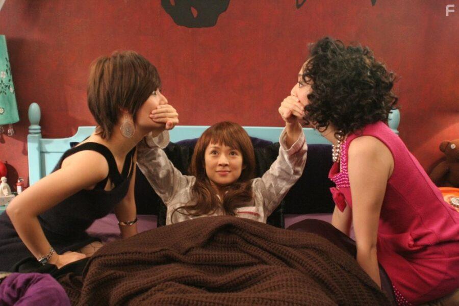 «Месть Софи» (2009, Южная Корея, Китай)