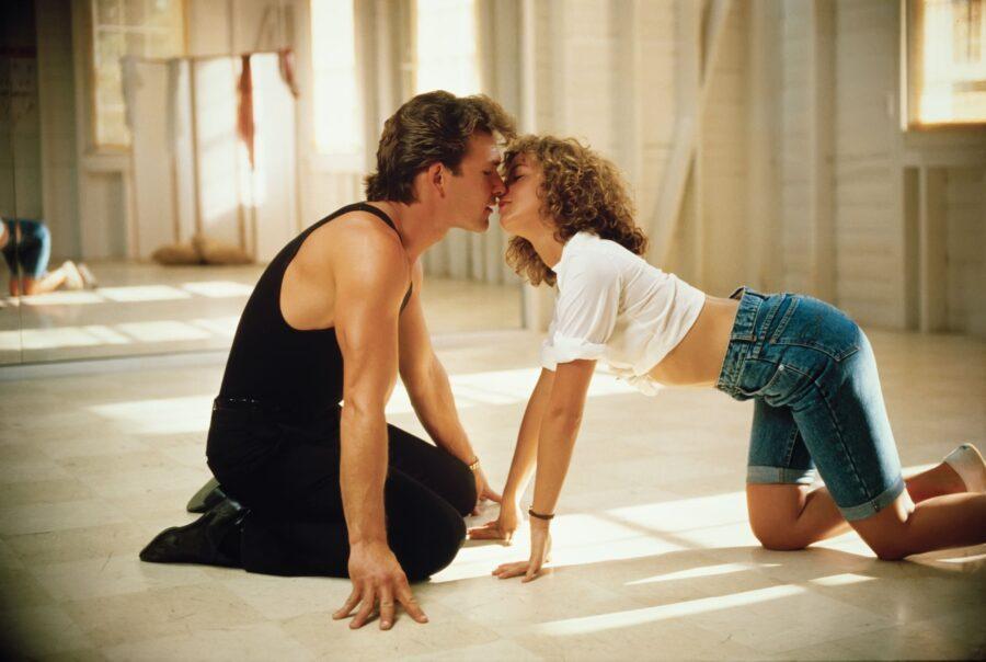Грязные танцы (1987, США)