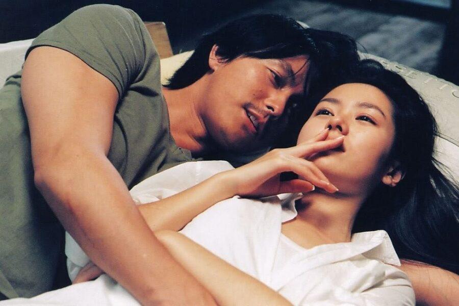 «Не хочу забывать» (2004, Южная Корея)