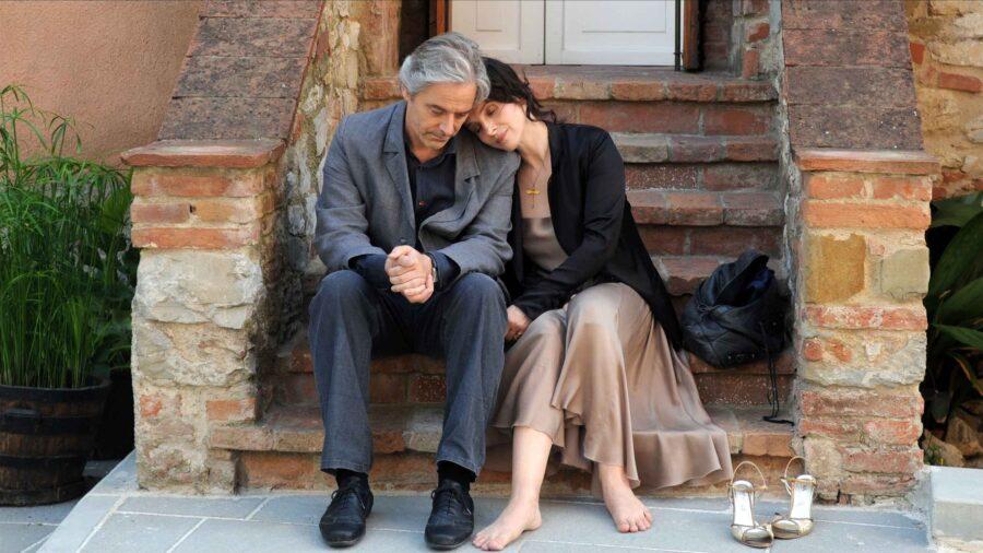 Копия верна (2009).