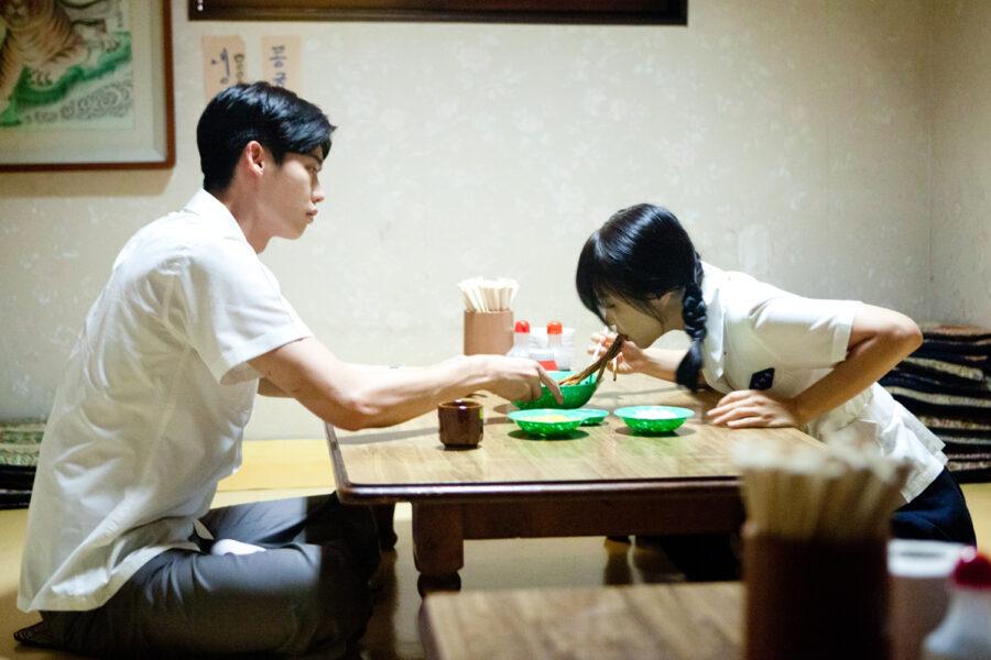 «Бурлящая молодость» (2014, Южная Корея)