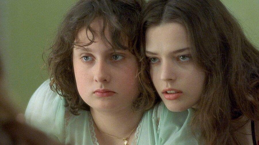 Моей сестре! (2001).