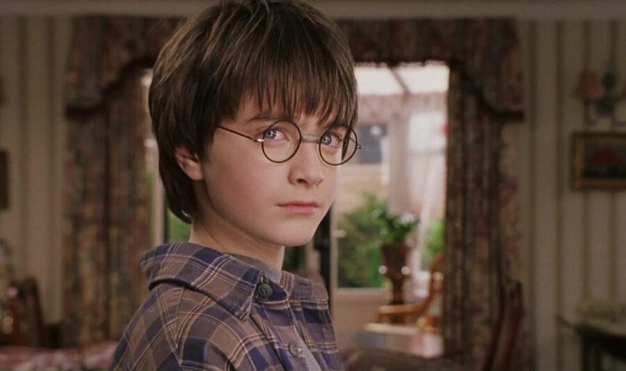 Гарри Поттер и философский камень» (2001, США, Великобритания)
