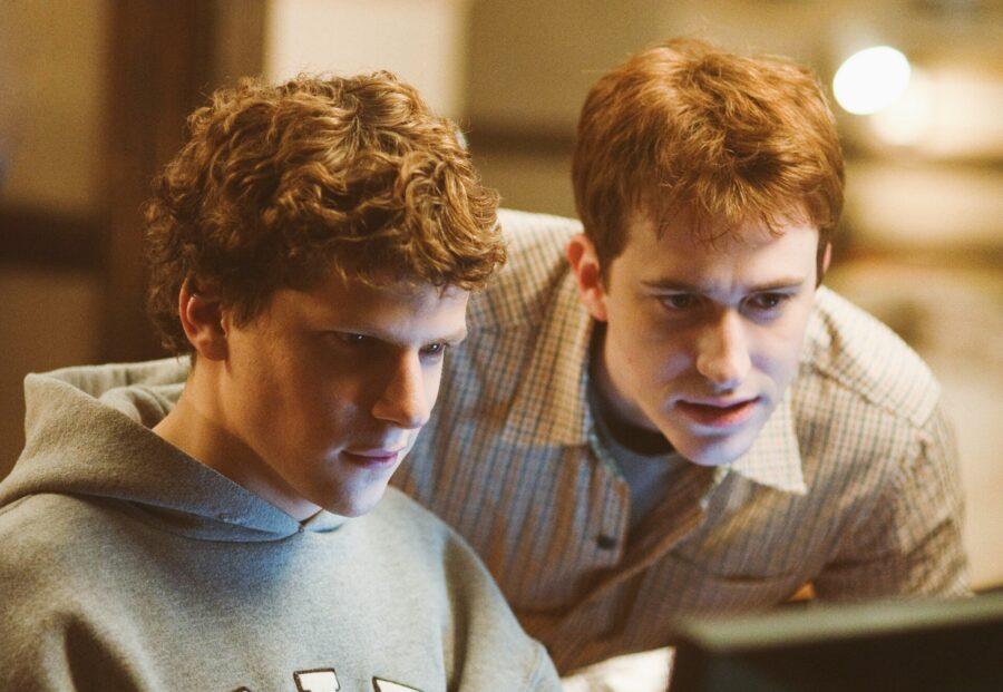 «Социальная сеть» (2010, США)