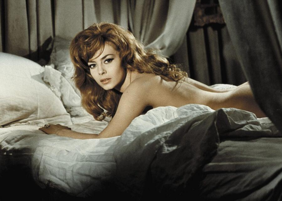 «Анжелика, маркиза ангелов» (1964