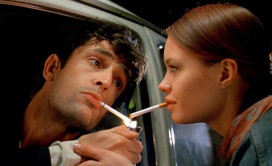 О смерти, о любви (1994)