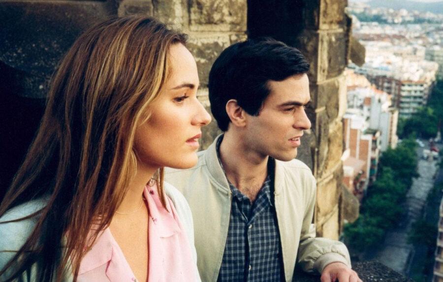 Испанка (2002).