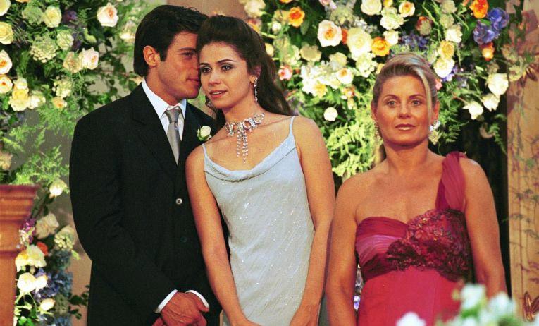 Семейные узы (2000)