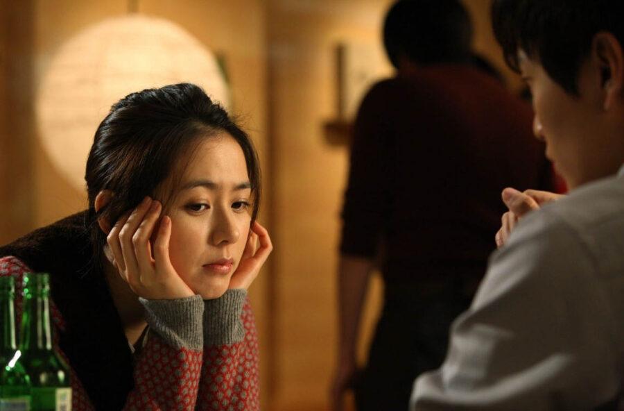 «Пугающий роман» (2011, Южная Корея)